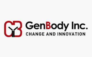 GenBody Inc. logo