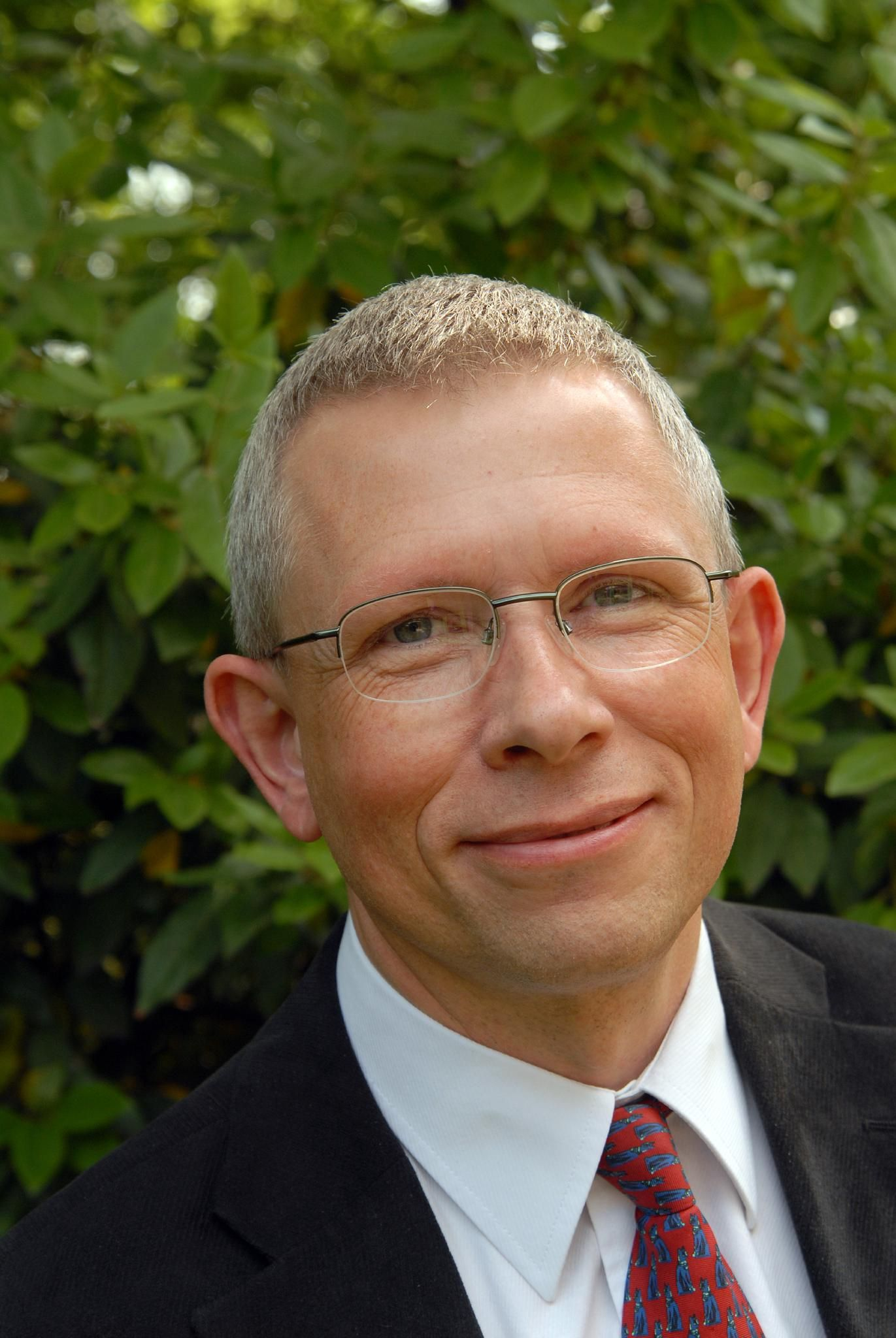 Interview - Dr ANDY SPARKES