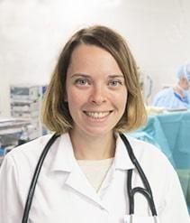Interview - Dr Elodie DARNIS