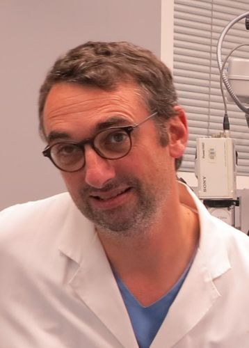 Interview - Dr Guillaume PAYEN