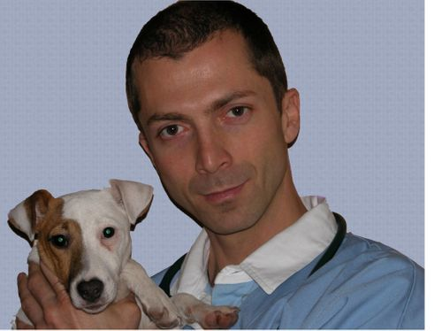 Interview - Dr Luca ZILBERSTEIN