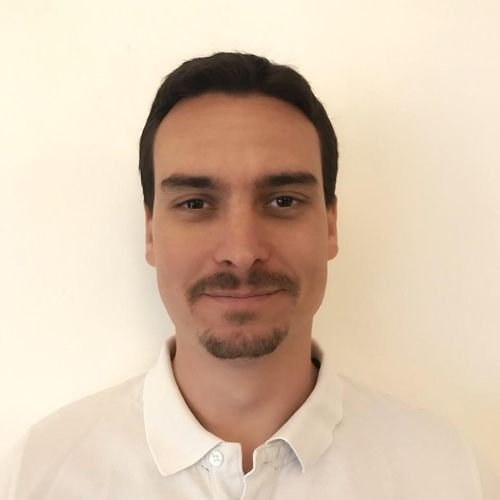 Interview - Dr Maxime CAMBOURNAC