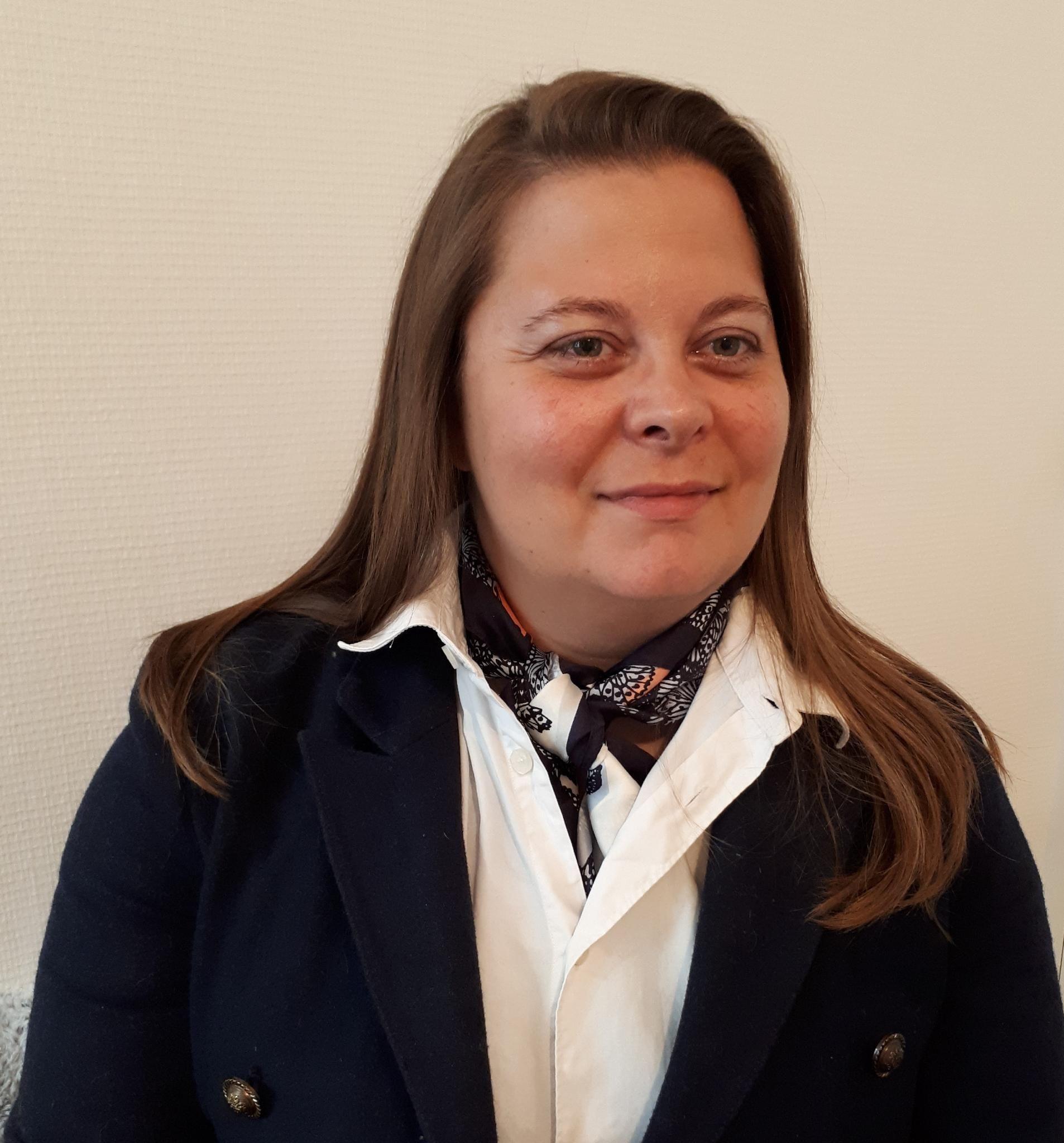 Interview - Dr Christelle DEBORDEAUX