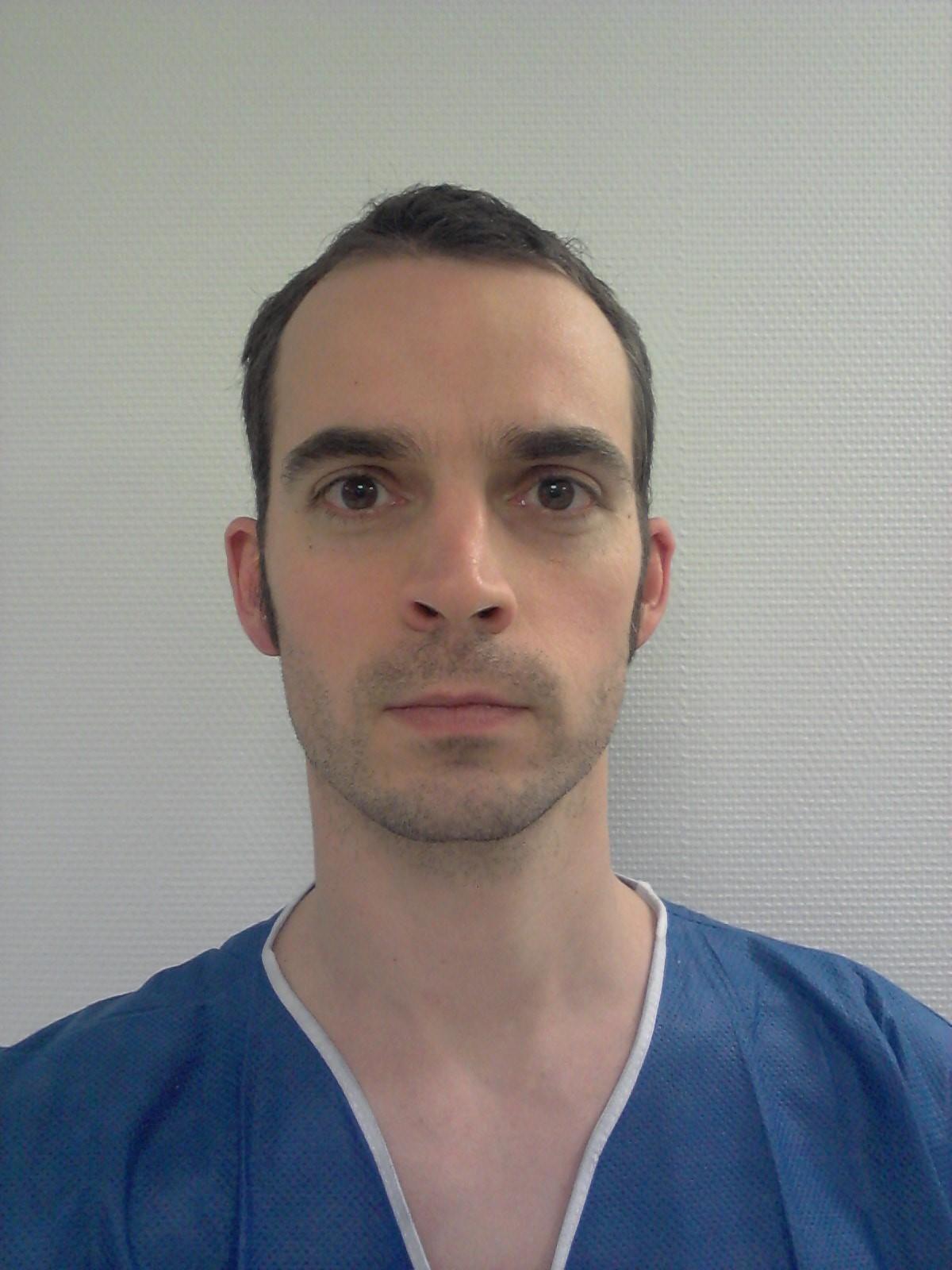 Interview - Dr Sébastien ETCHEPAREBORDE