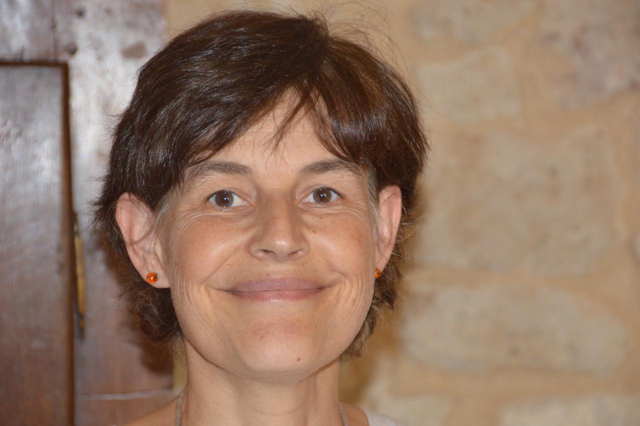 Interview - Dr Noëlle COCHET FAIVRE