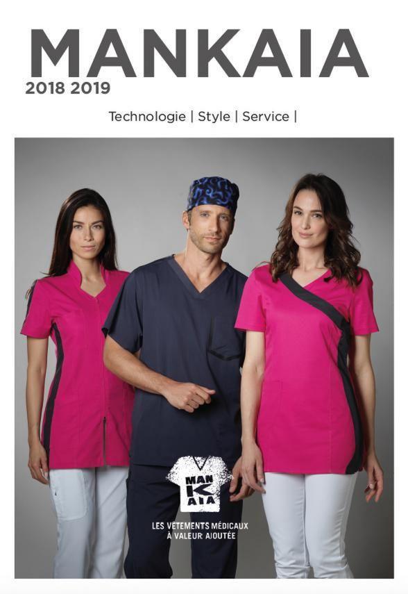 La nouvelle génération des blouses pour vétérinaires