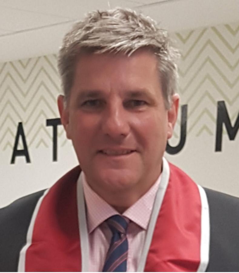 Professor Duncan Summerton