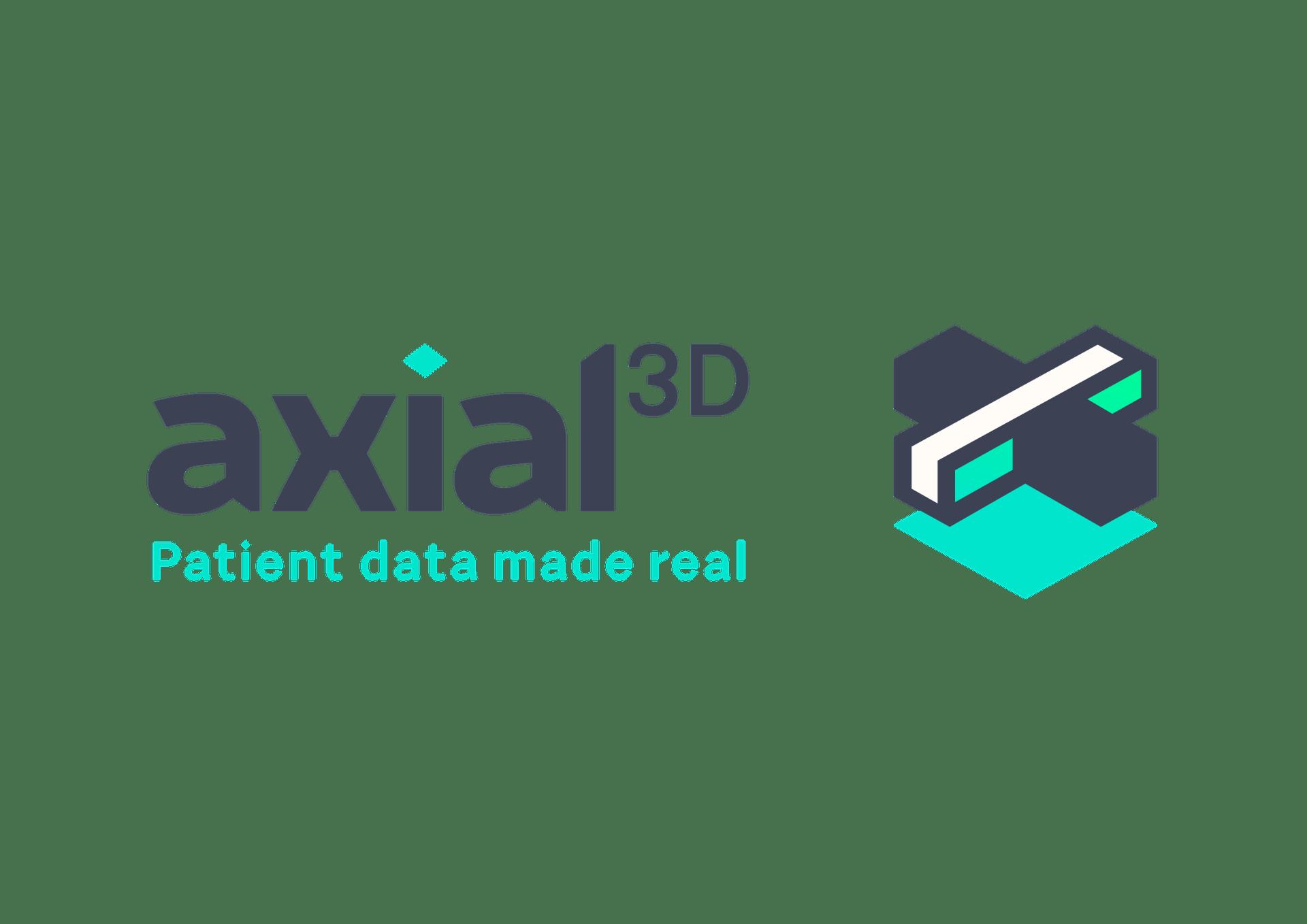 Axial 3D
