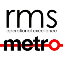 Metro from RMS