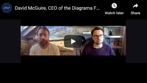 Watch the latest Care Home Show video with David McGuire, CEO of the Diagrama Foundation