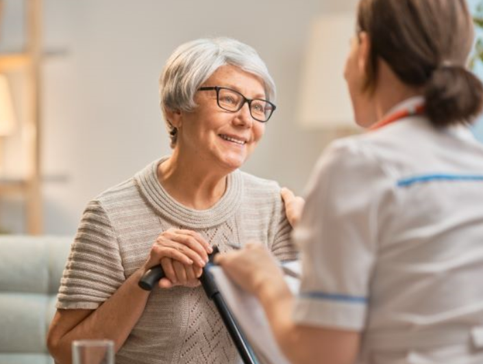 What are Access Group Health and Social Care doing to help during Covid-19