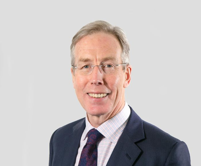 Sir David Behan: How Health Education England has responded to Covid-19