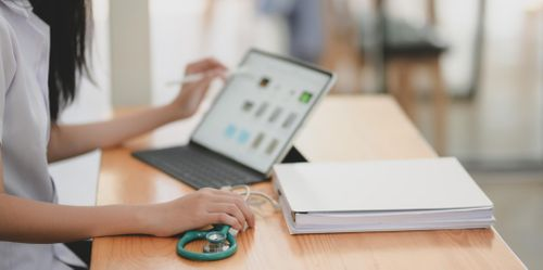 Hosted document sharing platform launched for free to support healthcare teams during COVID-19