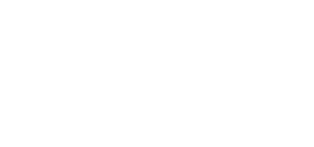 H+C Logo White