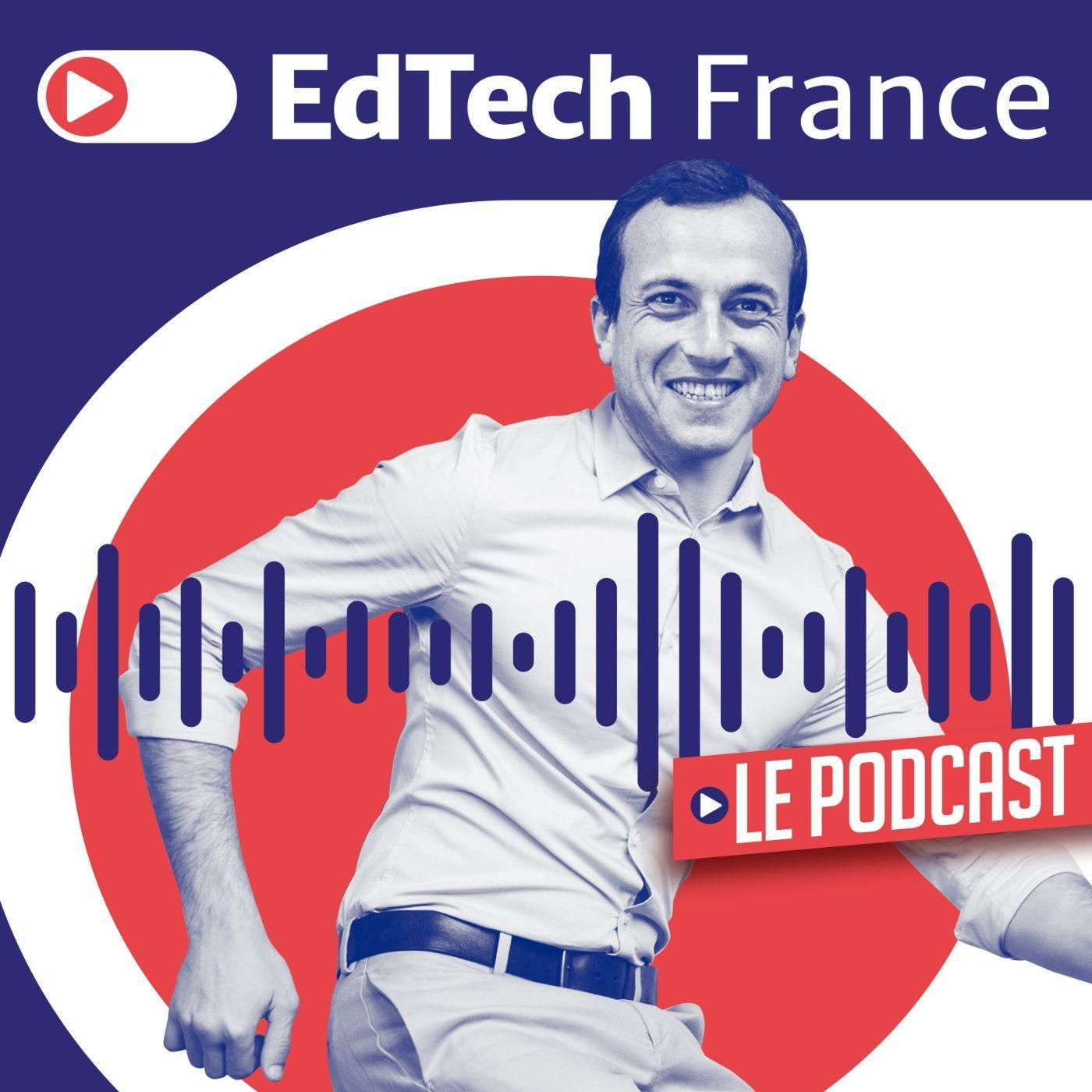 EdTech France podcast