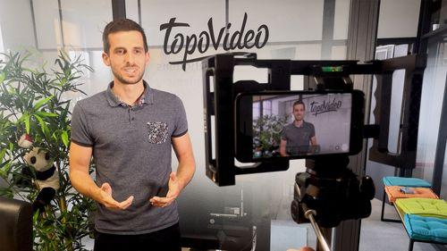 Comment réaliser une vidéo pédagogique ?