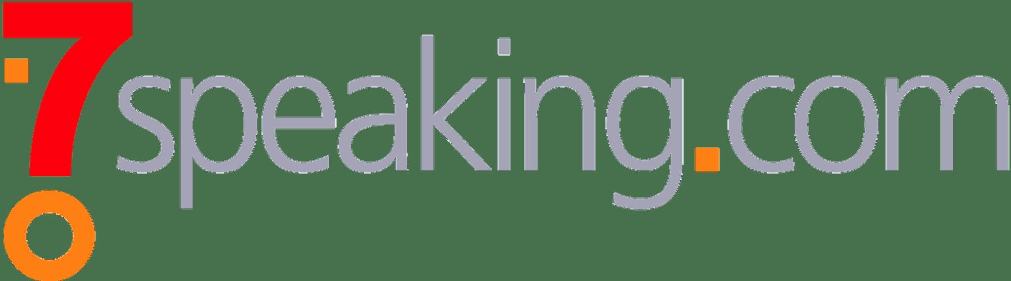 7speaking.com