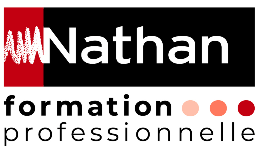 NATHAN FORMATION PROFESSIONNELLE