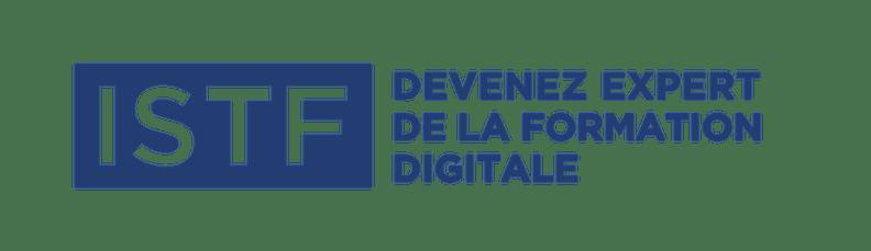 ISTF : Institut Supérieur des Métiers du Blended learning