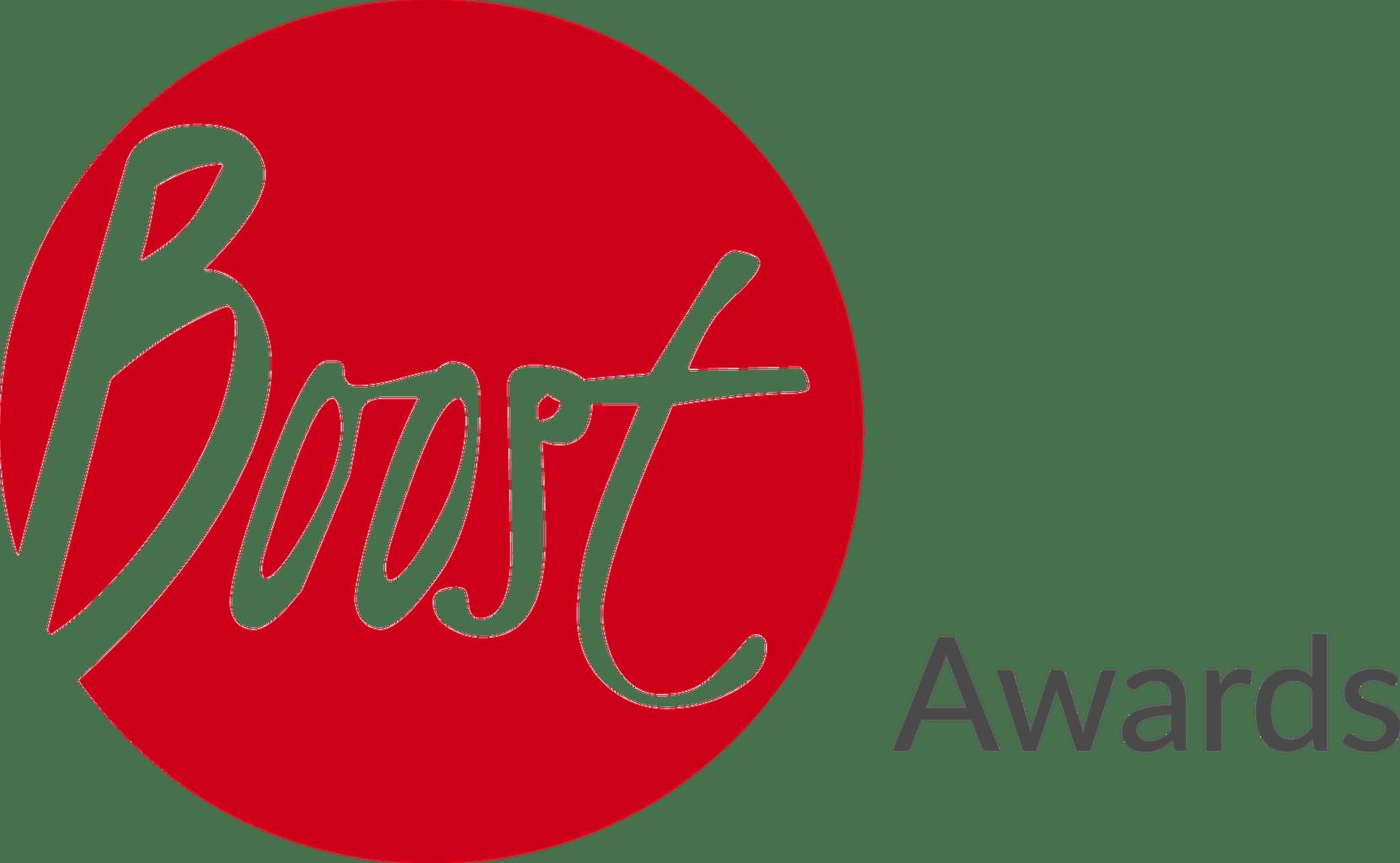 Boost Awards