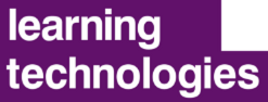Learning technologies logo