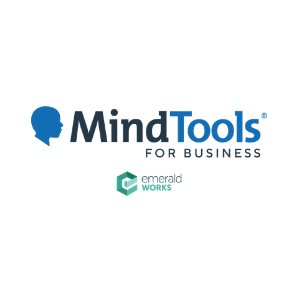 Mind Tools for Business by Emerald Works