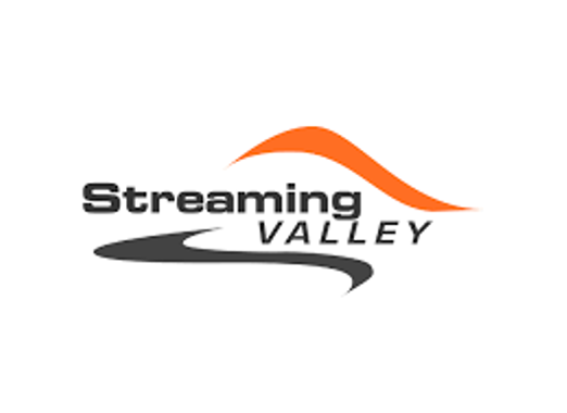 STREAM VALLEY