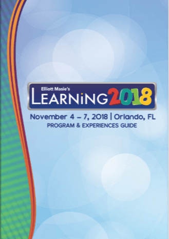 Learning 2018 Guide
