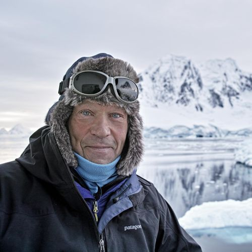 Famed Adventurer Robert Swan to be Featured at Learning 2019!