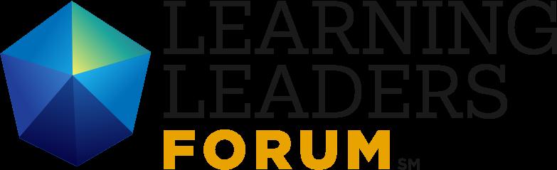 Learning Leaders Forum