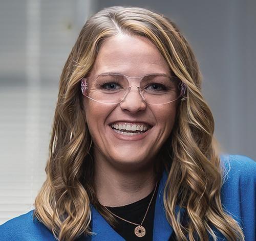 Kate Biberdorf
