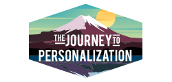 the journey to personalization