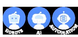 robots ai automation
