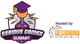 Designing Digitally's Serious Games Summit