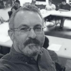 Adam Weisblatt