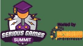 Designing Digitally's Serious Games Summit