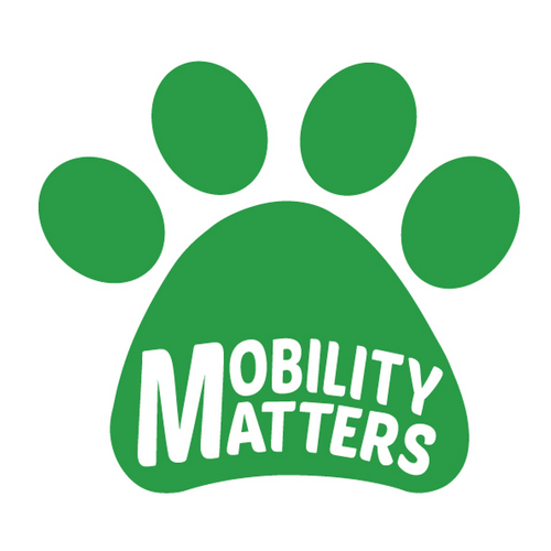 Premium natural supplements company Lintbells says Mobility Matters to pets