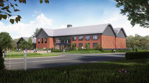 Veterinary school to open in 2020