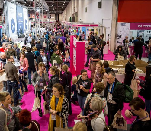 10 reasons you should exhibit at the 10th London Vet Show