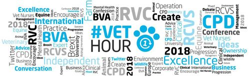 Veterinary Collaborative announces #VetHour ' Twitter Chat for the Veterinary World