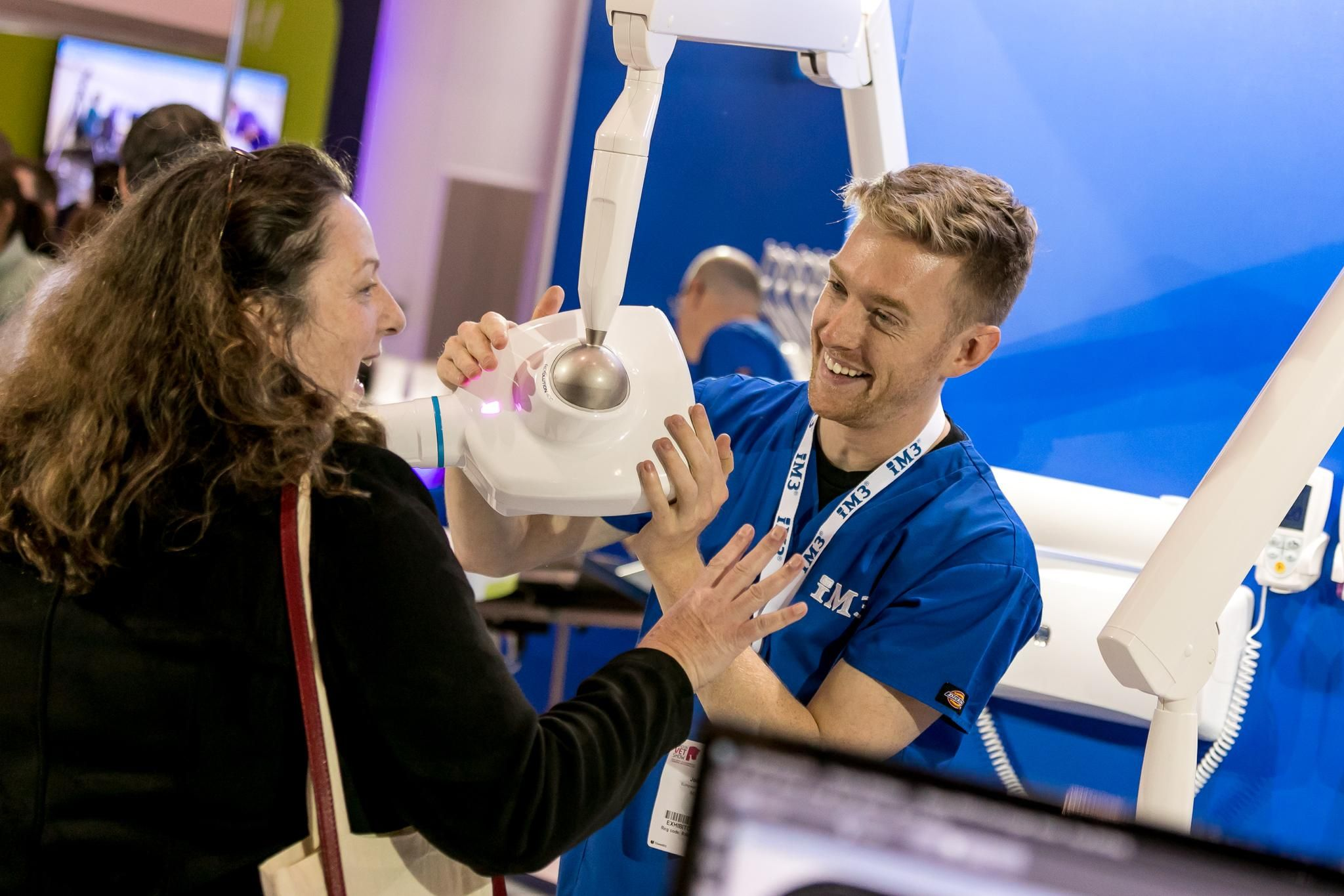 Europe's largest veterinary exhibition