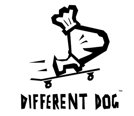 DIFFERENT DOG - the complete and balanced option for owners wanting to feed a home cooked diet.