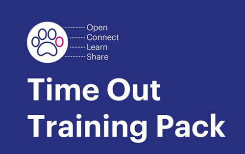 Essity Announces Availability of Time Out Training
