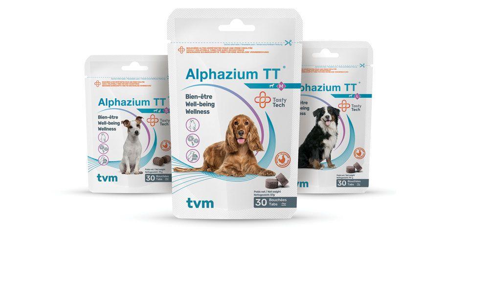 TVM UK Launches Alphazium TT