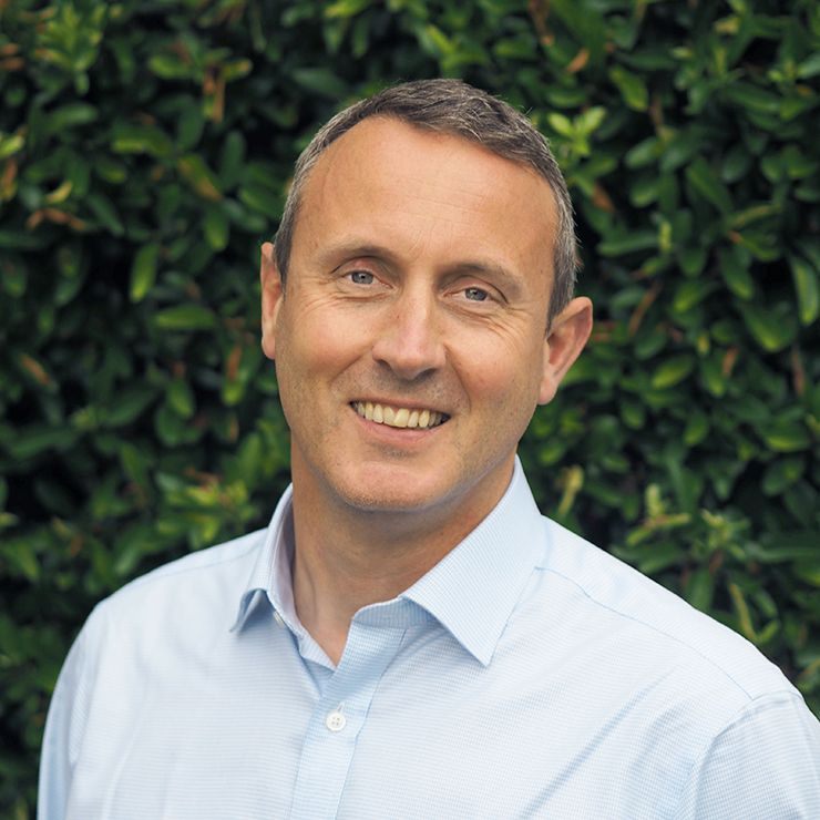 Hallmarq Veterinary Imaging announces appointment of new CEO