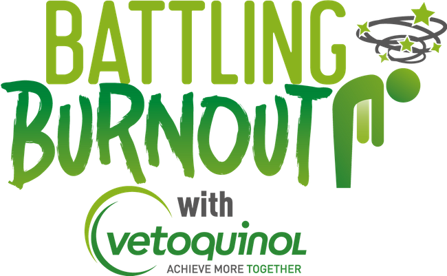 Vetoquinol empowers the veterinary industry to battle burnout with three-part webinar series