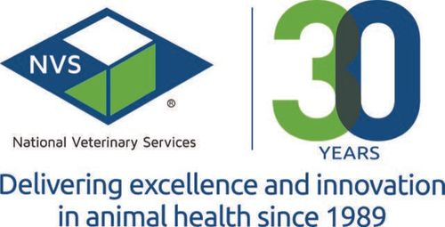 National Veterinary Services celebrates 30 years in 2019