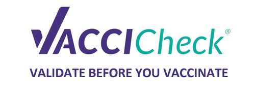 VacciCheck - A Simple And Affordable Test That Allows You To Make Informed Vaccination Decisions