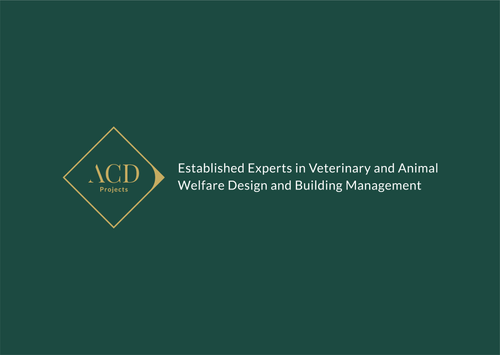 Considering building a veterinary practice? ACD Projects on Stand F53can help!