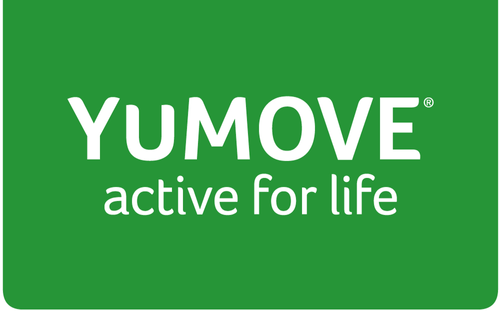 YuMOVE TV campaign launched to raise awareness of joint health in dogs